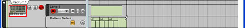 Discovering Part18 Redrumpatternspencil