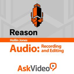Audio: Recording and Editing