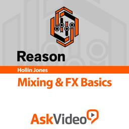 Mixing and FX Basics
