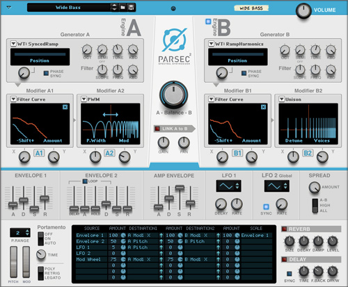 Rack Extensions: plugin instruments and effects for Reason