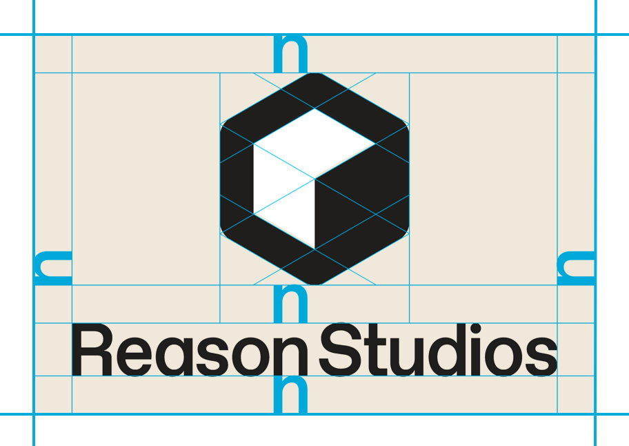 Reason Studios new logo