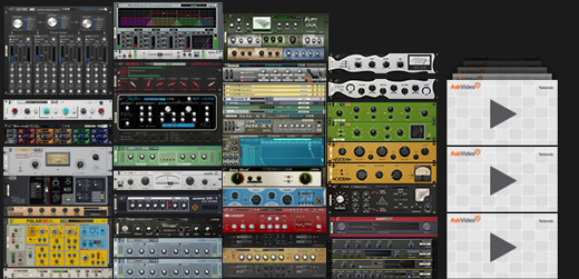 Mix and Mastering Rig 4 | Reason Rigs are hand-tailored
